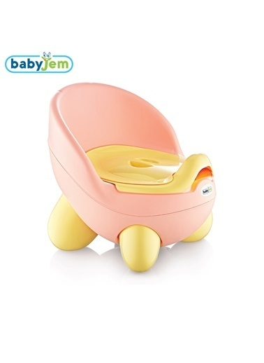 Baby Jem Lazımlık Somon